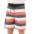 Kraťasy Ocean Pacific - Whirlpool Shorts Baywatch Red