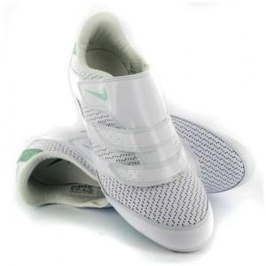 Dámské boty Nike - Rouxbaix V WHITE GREEN MIS - vel. 38 6fde4cb082