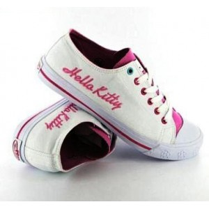 Dámské tenisky Hello Kitty - Bounce II Ladies - vel. 39 - AKCE!